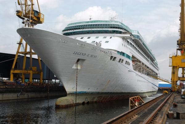 Legend Of The Seas Royal Caribbean Press Center