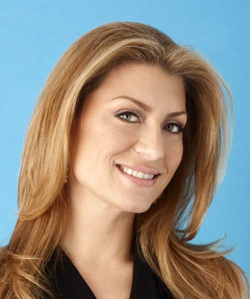 Genevieve Gorder  interior designer and HGTV personality  is sharing her  insights and experience as. ROYAL CARIBBEAN INTERNATIONAL ENLISTS CELEBRITY EXPERTS FOR NEW