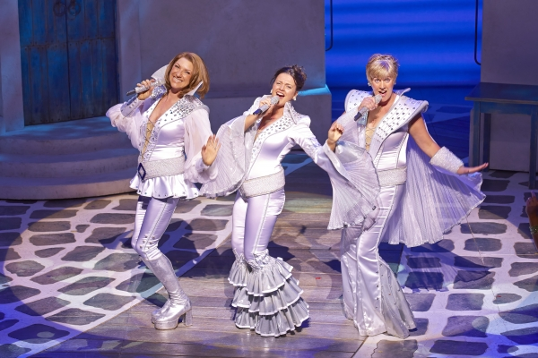 Royal Caribbean International To Feature Mamma Mia On