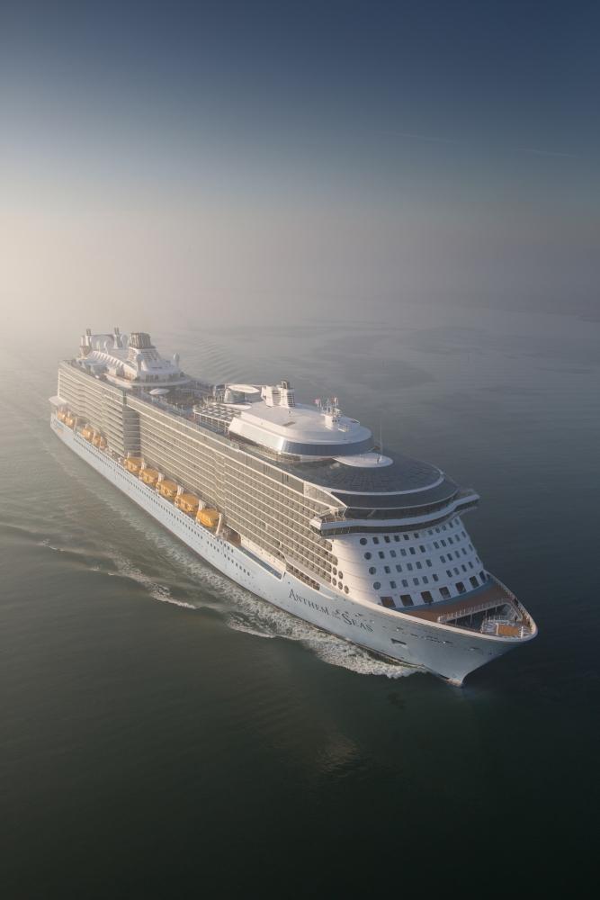 Royal Caribbean Cruise Ships Ages Tumblr  Punchaos