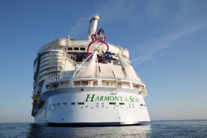 Royal Caribbean is aiming to reunite the 2008 championship basketball team onboard the aptly named, adventure-packed ship Harmony of the Seas. Every player from the team must be invited for offer to stand.