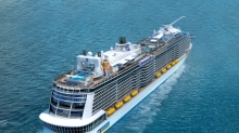 <em>Quantum of the Seas </em>and<em> Anthem of the Seas</em>, Royal Caribbean&rsquo;s newest ships debuting in fall 2014 and spring 2015 respectively, will take a dramatic leap forward in ship design, entertainment and guest experiences.