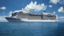 <em>Quantum of the Seas </em>and&nbsp;<em>Anthem of the Seas</em>, Royal Caribbean&rsquo;s newest ships debuting in fall 2014 and spring 2015 respectively, will take a dramatic leap forward in ship design, entertainment and guest experiences.