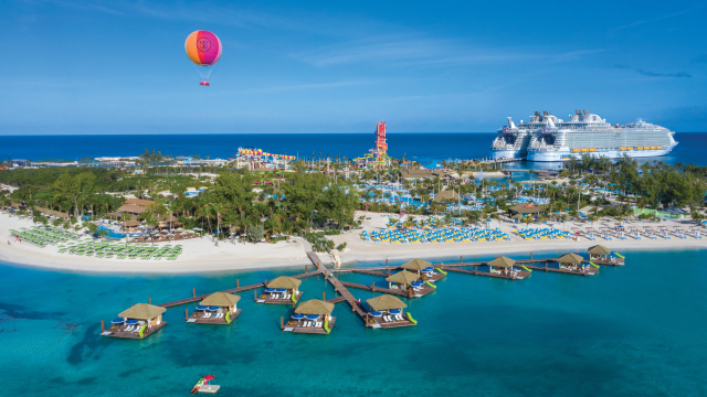 First Look: Perfect Day at Cococay Delivers Adventure for Every Kind of Traveler