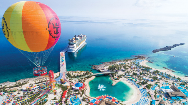 Everything You Need to Know about Perfect Day At Cococay