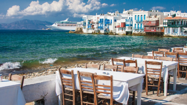 Exploring Greece and the Greek Isles