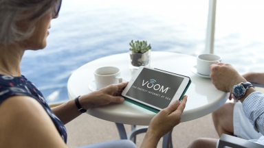 Cruise 101: Getting Online When You're Onboard