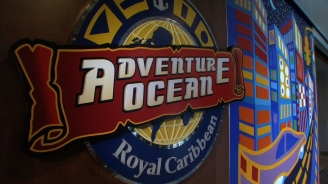 Cruising With Kids: Fun on Their Terms at Adventure Ocean