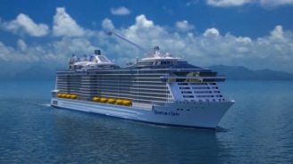 Designed to WOW: Quantum Cruising Introduces More Innovation and Firsts at Sea