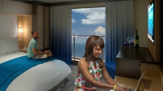 Home Away from Home: Most Spacious and Comfortable Staterooms at Sea on Quantum of the Seas and Anthem of the Seas