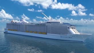 Introducing <em>Quantum of the Seas</em>