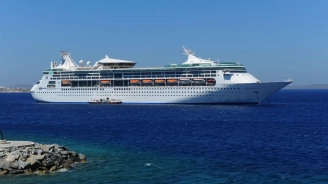 It's a Good Morning Baltimore: Royal Caribbean's New Look, Grandeur of the Seas WOWs Guests