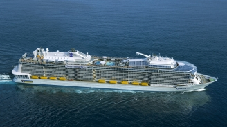 The <em>Quantum of the Seas</em> Video Collection