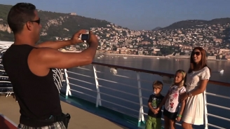 Taking the Kids: Seeing Europe with Royal Caribbean