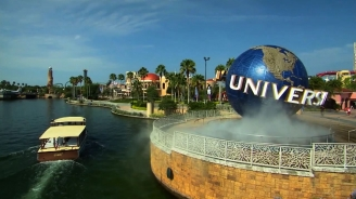 The Best of Land and Sea: Royal Caribbean and Universal Orlando Join Forces