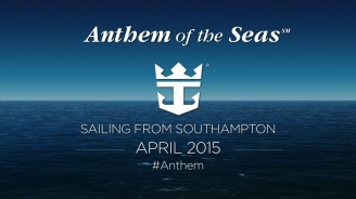 <i>Anthem of the Seas</i> Teaser