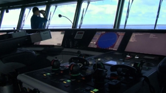 Training for Safe Navigation: Royal Caribbean and Resolve Marine Academy Put Officers to the Test
