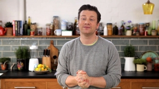 Jamie Oliver on Partnering with Royal Caribbean
