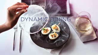 Royal Caribbean Introduces Dynamic Dining on Quantum Class