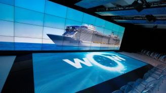 Reveal Event: Royal Caribbean Introduces Dynamic Dining on Quantum Class