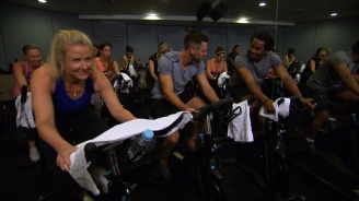 Dhani Jones Episode 5: Spinning Into Fitness