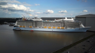 Quantum of the Seas Nears Completion: Construction Update From Royal Caribbean