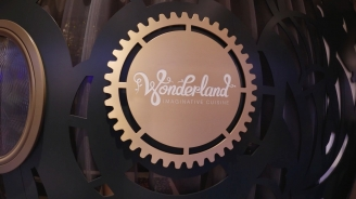 Sneak Peek: Wonderland B-roll