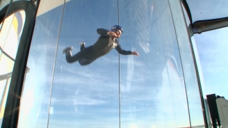 Engineering Skydiving at Sea: Another First on Quantum of the Seas