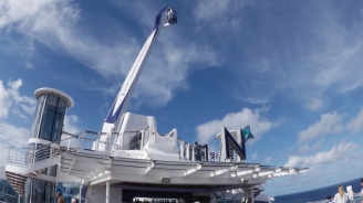 The North Star Rises: A One of A Kind View onboard Quantum of the Seas