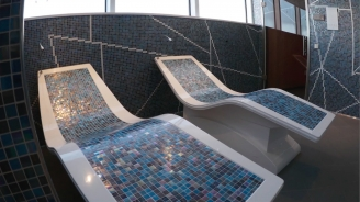 Quantum of the Seas Vitality Spa B-roll