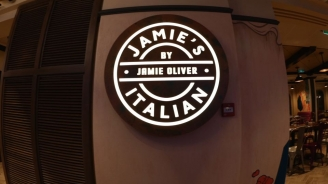 First Jamie's Italian Opens at Sea: Welcoming a New Classic to Quantum of the Seas
