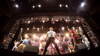 <i>Anthem of the Seas</i> Will Rock You: Smash Hit Debuts at Sea