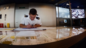Inside Anthem of the Seas' Safety Command Center: Royal Caribbean Implements Award-Winning Technology