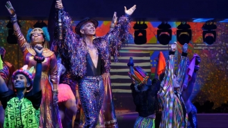 An Evening with the Maestro: Spectra's Cabaret Electrifies Audiences