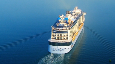 Anthem of the Seas Instaship - Overview