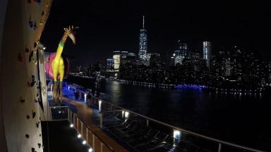 Gigi Takes Manhattan
