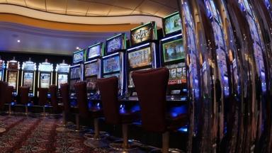 Harmony of the Seas Casino Royale B-Roll