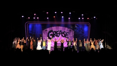 It's Electrifyin': Royal Caribbean Premieres Grease Onboard Harmony of the Seas