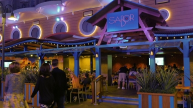 A Fiesta of Flavors on Harmony of the Seas: Royal Caribbean Serves Up Mexican Favorites at Sabor