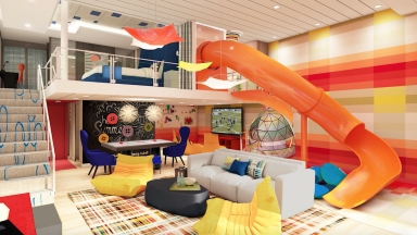 Designing the Ultimate Family Adventure: A Sneak Peek at Symphony of the Seas' One-of-a-Kind Suite
