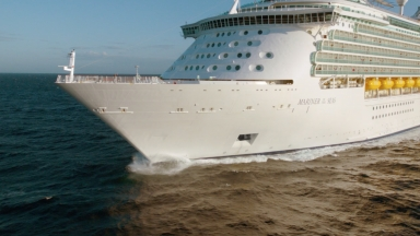 Amping Up Weekend Getaways with More Adventure: Royal Caribbean Reimagines Mariner of the Seas