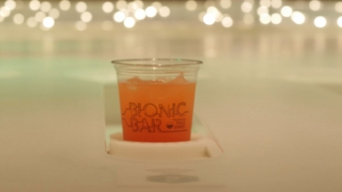 Symphony of the Seas Bionic Bar B-Roll