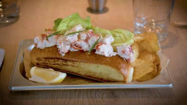 Royal Caribbean Cooks Up Fresh Flavor At Hooked: Symphony of the Seas Features New England-Style Seafood Restaurant