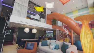 Royal Caribbean Redefines Family Adventure: Ultimate Family Suite Unveiled on Symphony of the Seas