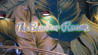 Mariner of the SeasBamboo Room B-roll