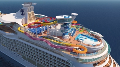 Royal Caribbean Reveals Next-Level Adventures on Navigator of the Seas