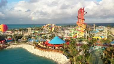 Perfect Day at CocoCay Overview B-Roll