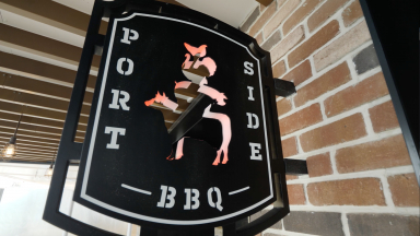Royal Caribbean's First Barbecue Restaurant: Newly Amplified Oasis of the Seas Debuts Portside BBQ