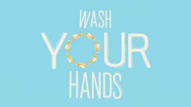 Wash Your Hands Video