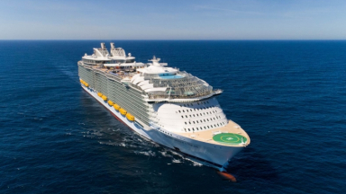 "A Healthy Return to Sailing: Royal Caribbean Group and Norwegian Cruise Line Holdings Ltd. Form ""Healthy Sail Panel"""